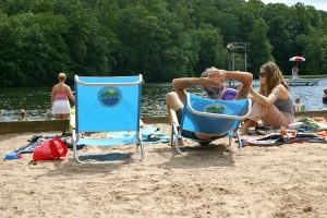 Beach Chair Rentals